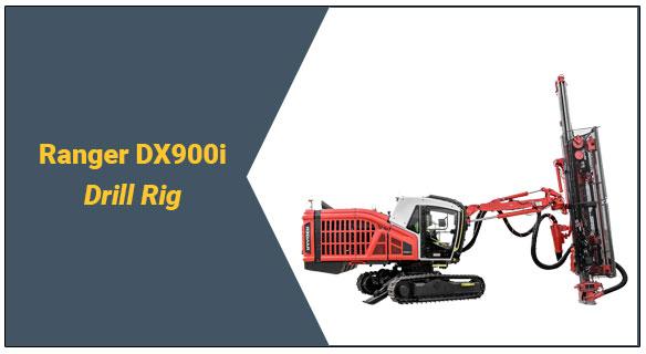 rangerdx900i
